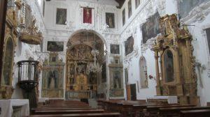 convento madre dios-CARMONA