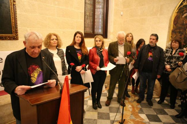 recuerdo victimas franquistas