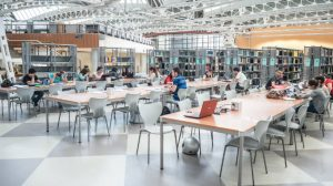 Biblioteca-CRAI UPO