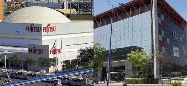 Pabellon-Fujitsu