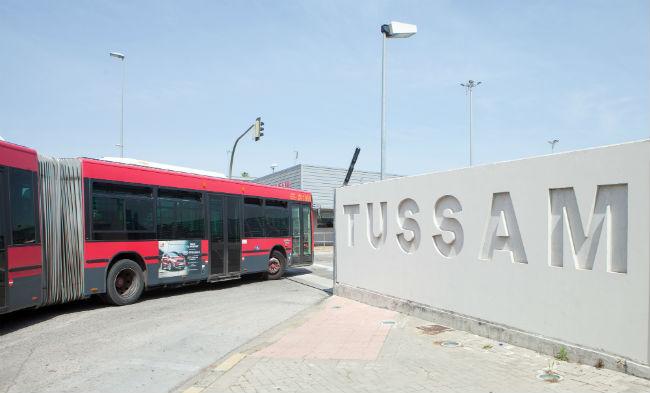 Tussam1 1
