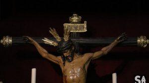 Cristo Lanzada
