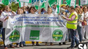 Manifestacion Enfermeros Pablo Lopez-9