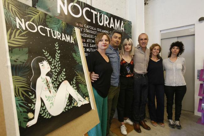 Nocturama 2017