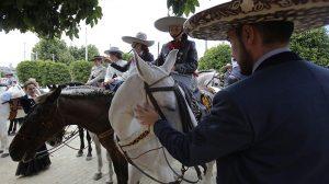 hermanamiento-charreria-mexico-andalucia-feria