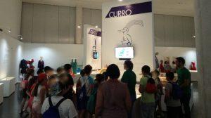 muestra expo 92