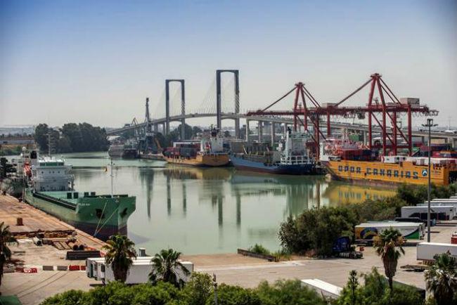 Puerto Sevilla