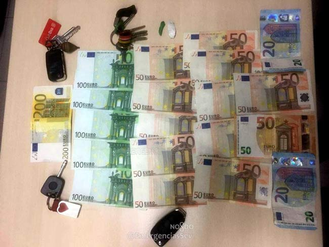 detenidos-con-coche-robado