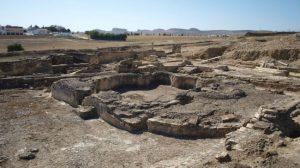 excavaciones Italica