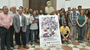 Orgullo Andalucía 2017