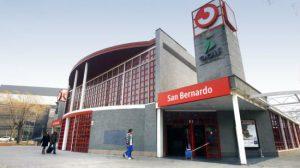 Estación San Bernardo