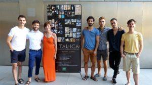 Festival Italica- masculinidades nocivas-