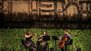 NJRA 2017 - Libon Trio Foto Actidea