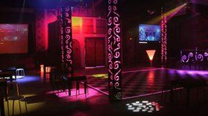 discoteca suite