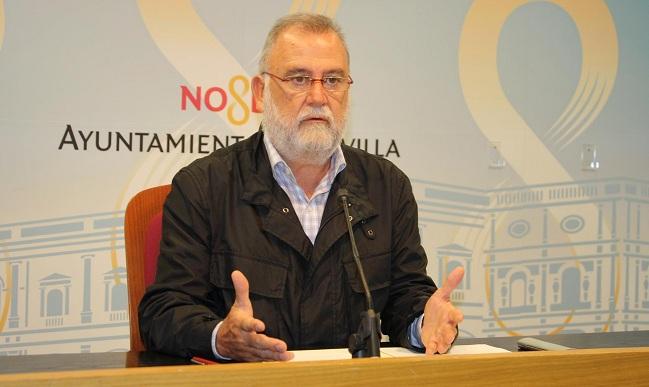 Torrijos, tras su absolución en el caso Mercasevilla