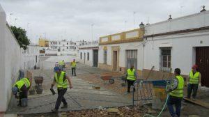 NP IU El Ayuntamiento