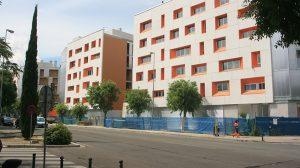 apartamentos san bernardo
