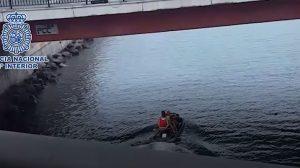 motos acuaticas inmigrantes