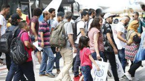refugiados sevilla