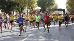 5 carrera cancer infantil
