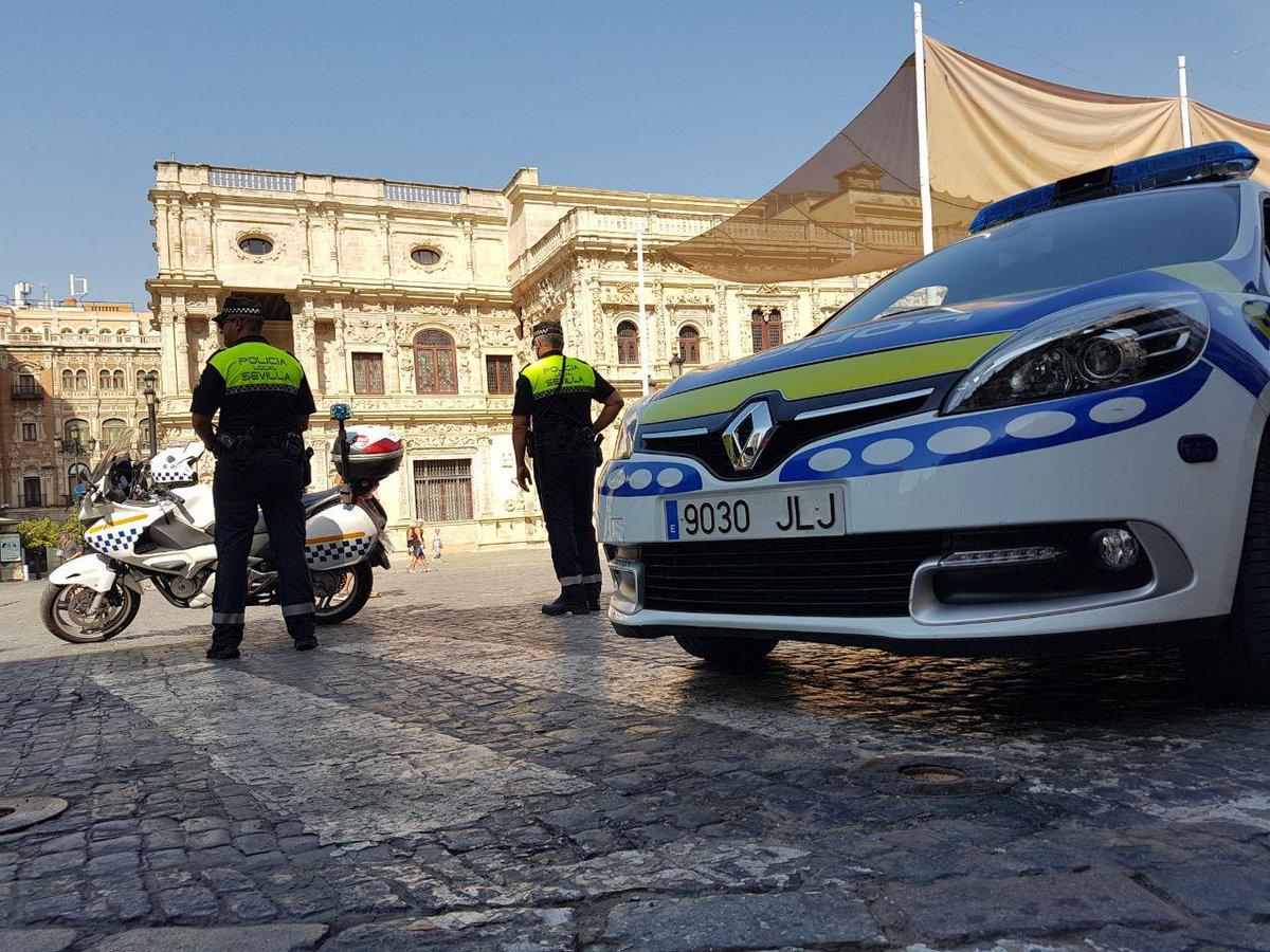 policia local ayuntamiento