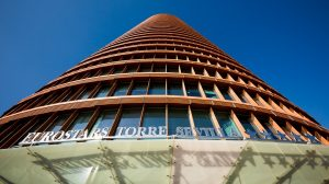 Torre Sevilla /SA