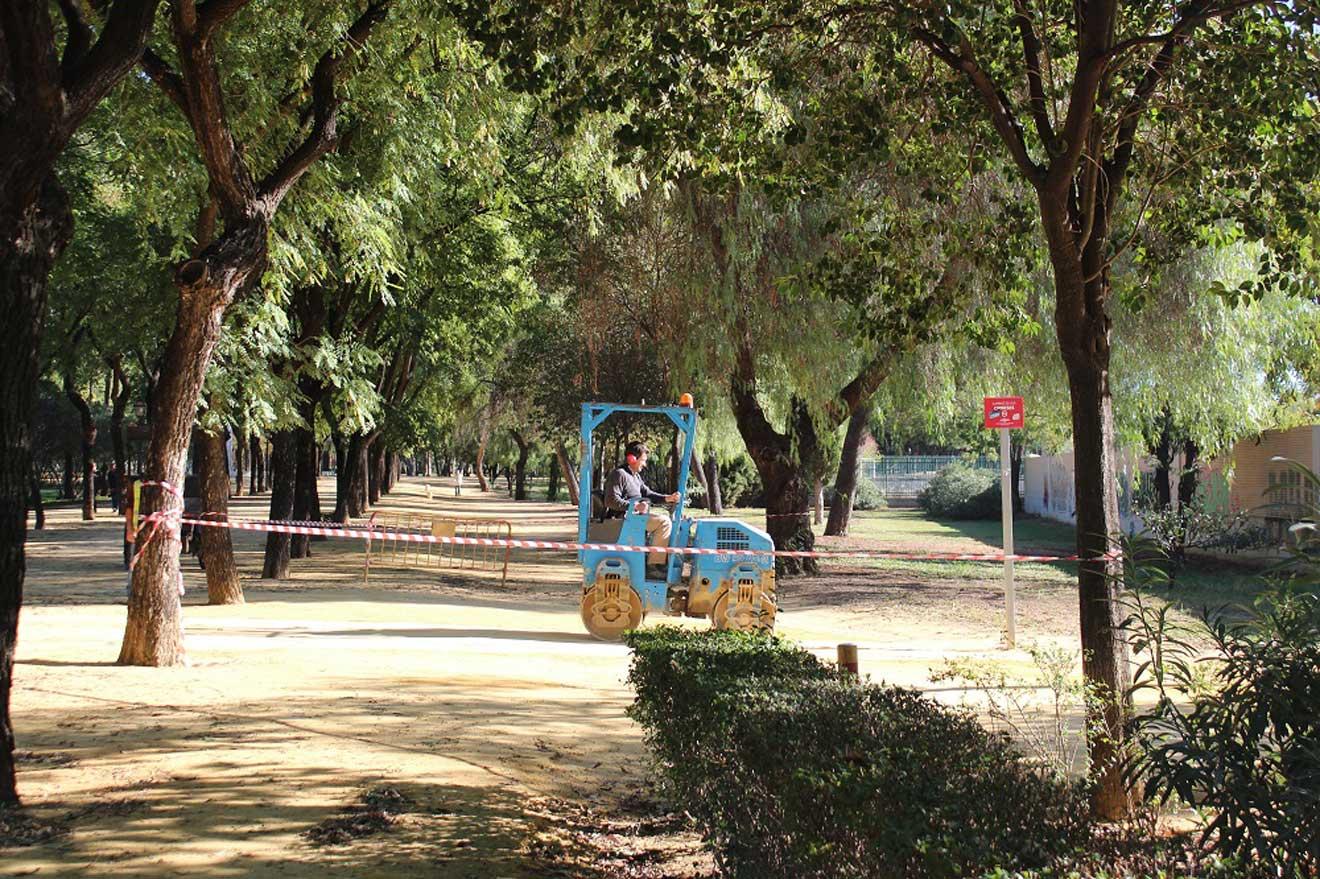 Parque Amate/ SA