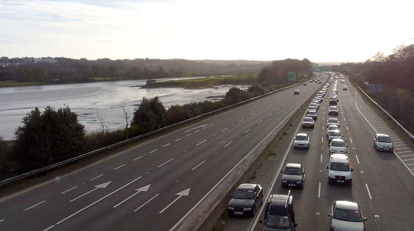 carretera-tráfico