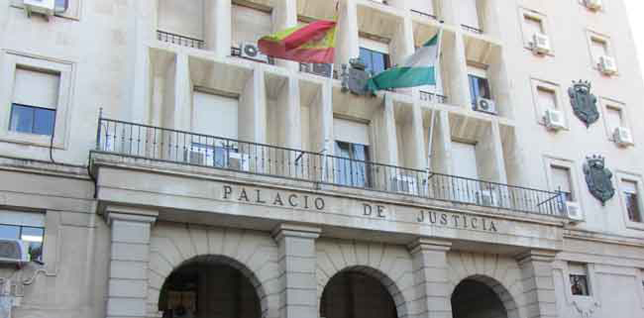 Juzgados de Sevilla