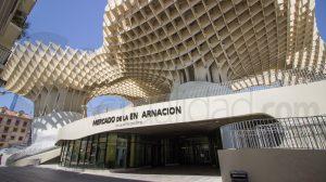Mercado de la Encarnación, Sevilla
