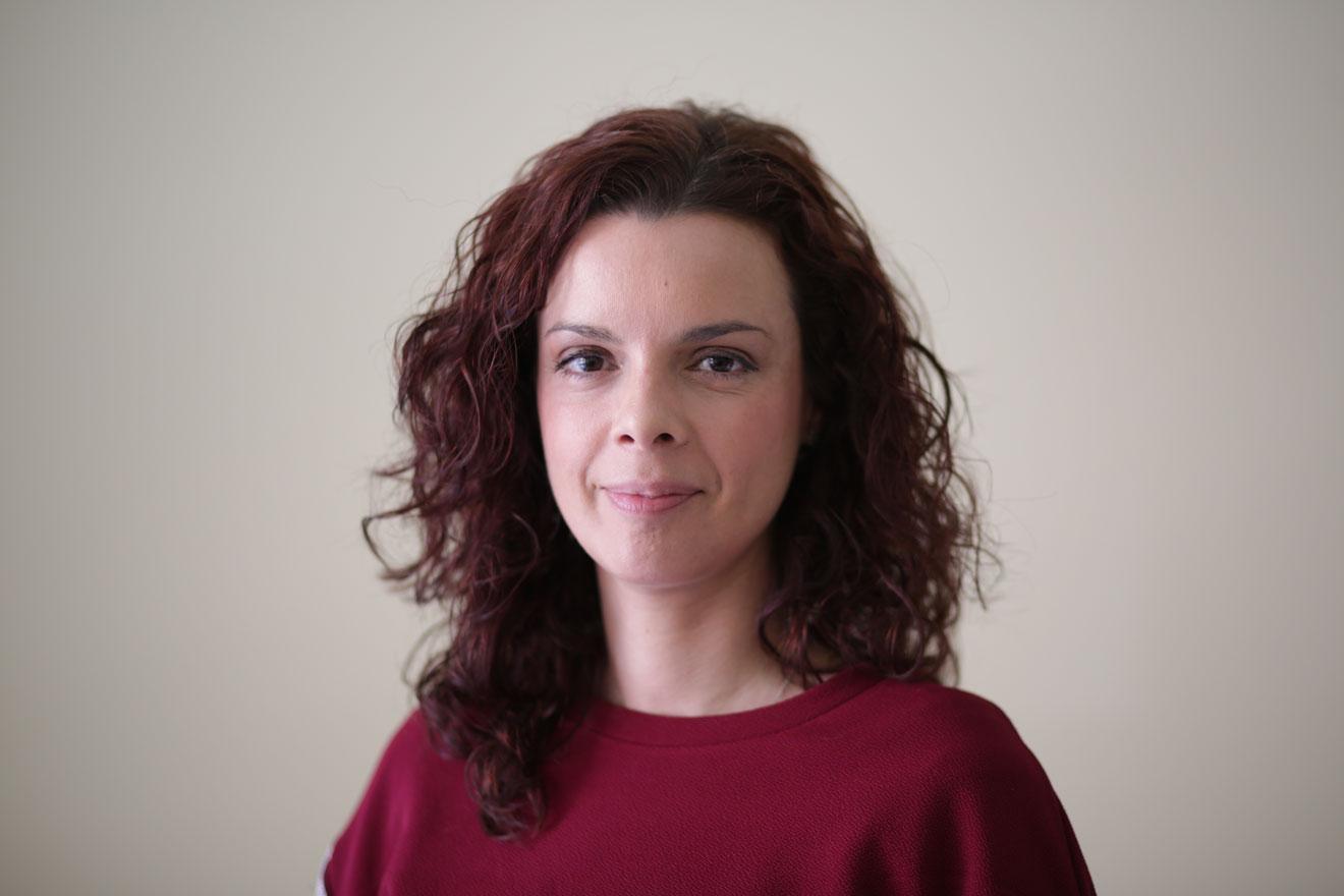 María Román