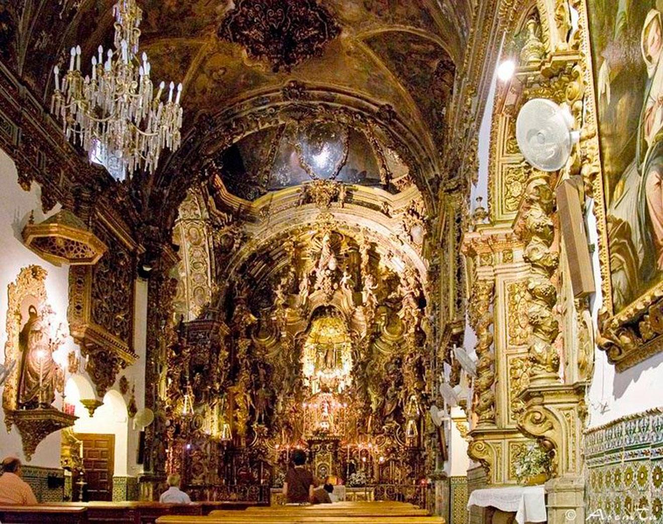 Capilla de San José/ SA