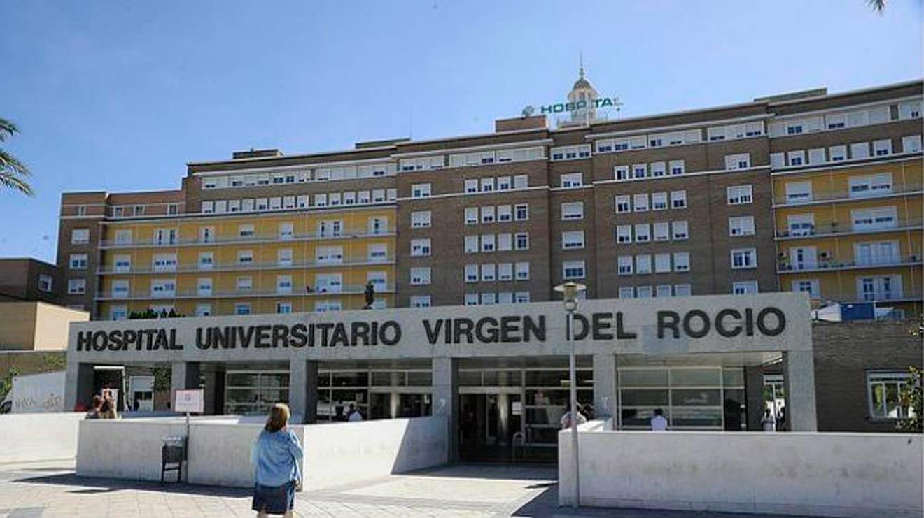 Hospital Virgen del Rocío /SA