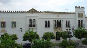 Palacio Conde Duque de Olivares /Conde Duque de Olivares.org