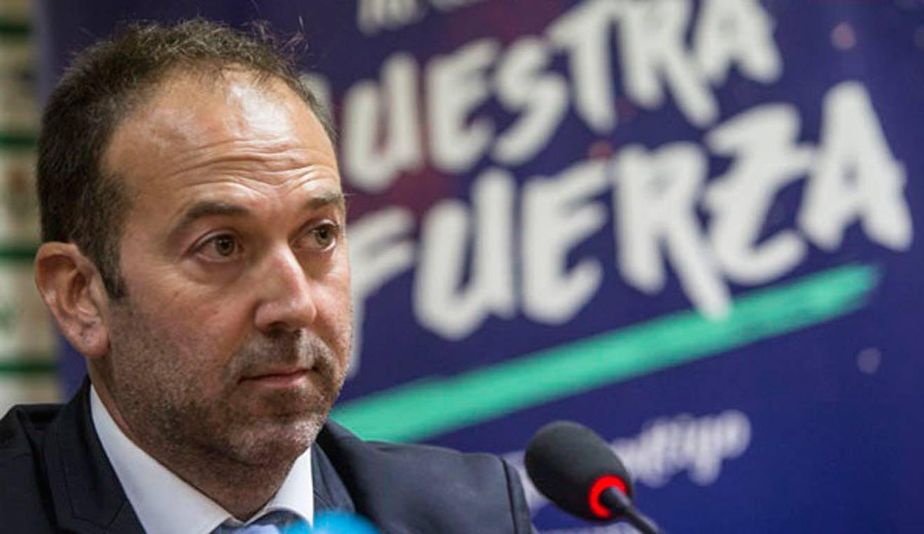 Antonio Alonso /Anastasio Ríos