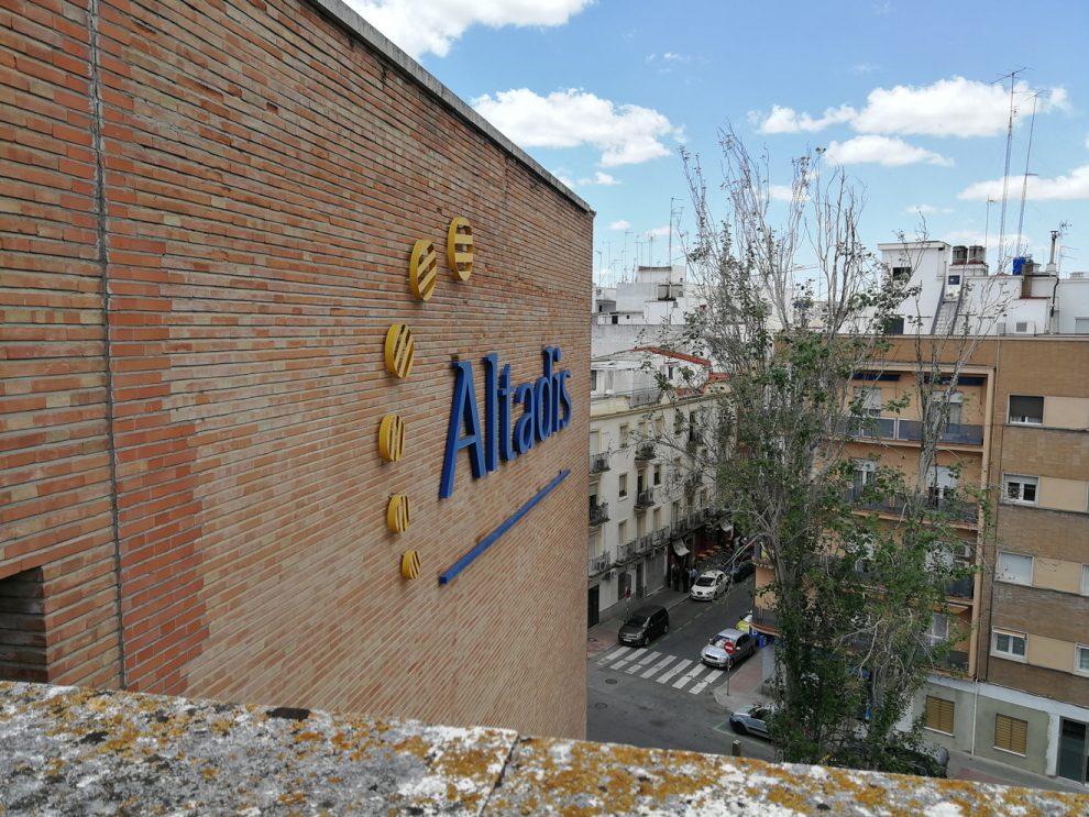Altadis /María Román