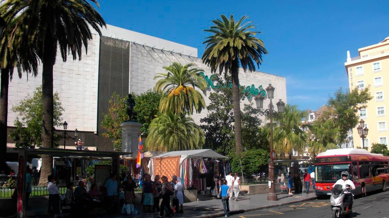 Plaza del Duque /SA