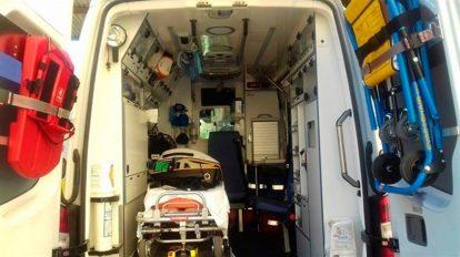 Servicios de Emergencia /SA