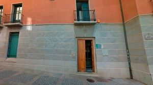 Audiencia provincial de Granada /SA