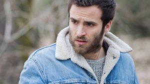 El actor Ricardo Gómez /SA