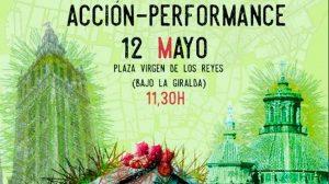 El cartel del evento /Cactus