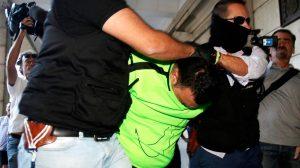 Acusado del triple crimen de Dos Hermanas /Archivo