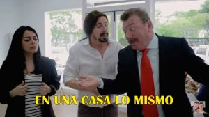 Nueva parodia de Los Morancos /Youtube