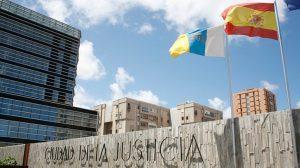 Ciudad de la Justicia de Gran Canaria /SA