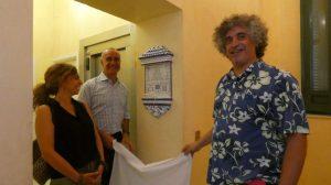 Presentación del programa cultura en los barrios /Ayto. Sevilla