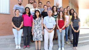 División de Neurociencia /UPO