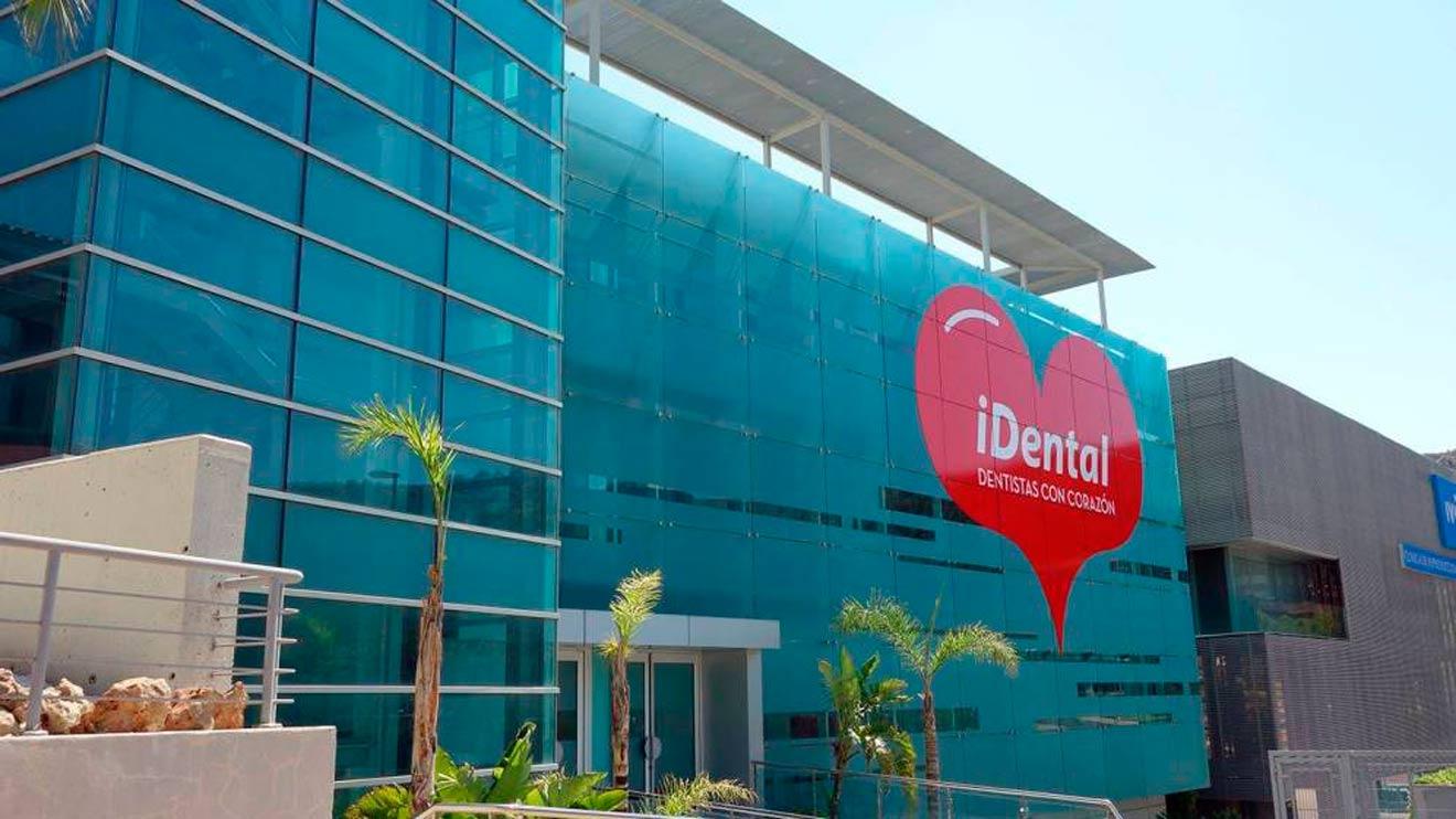 Clínica Idental / SA