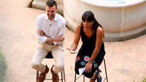 Antonio Maillo y Teresa Maillo /SA
