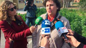 María Salmerón /SA