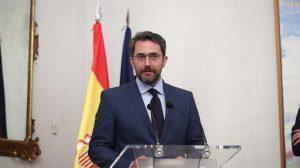 Máxim Huerta /SA